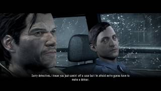 I'M NOT A BITCH, I SWEAR! | The Evil Within Playthrough ch1