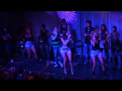 Baixar Mc Anitta e Rafaela rs - Show das Poderosas - Nix Club e Lounge 16/03/13