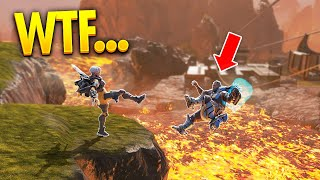 *NEW* Apex Legends WTF & Funny Moments #648