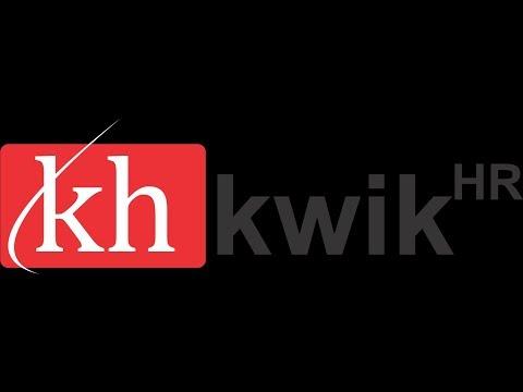 Human Resource Management Software India   Kwikhr.com