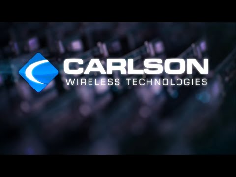 Carlson Wireless Technologies announces Development of Generation 3 TV White Space Radio, RuralConnect
