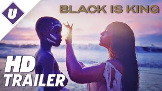 Black Is King (2020) - Official Trailer 2 | Beyonce, Lupita N'yongo, Naomi Campbell