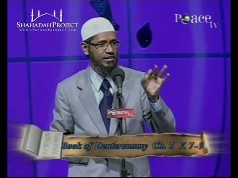 Idol Worship - Dr.Zakir Naik