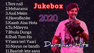 Best of Darshan raval 2020 || Darshan raval jukebox 2020|| Darshan raval all new hit songs||