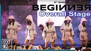 190403 BNK48 - Beginner [Overall Stage] @ Tinten Fan Meeting [Fancam 4k60p]