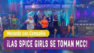 ¡Las Spice Girls se toman MCC! - Morandé con Compañía 2018