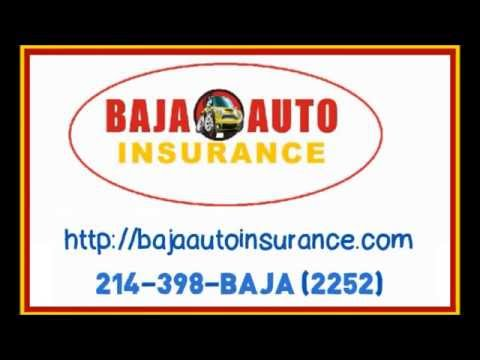 Baja Auto Insurance   Cheap Car Insurance in Texas