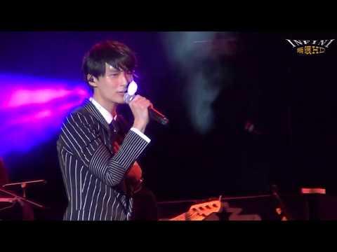 嚴爵 5 好的情人(1080p)@APCS高雄之夜演唱會