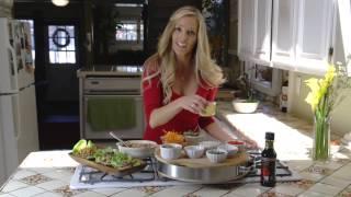 Low-Sodium Lettuce & Rice Dishes : Healthier Recipes
