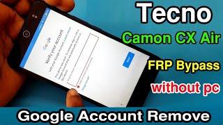 TECNO K7/K8 frp lock 7 0 bypass google reset 2018- YouTube - allam
