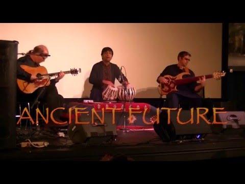Ancient Future - Ancient Future World Fusion Power Trio Sampler