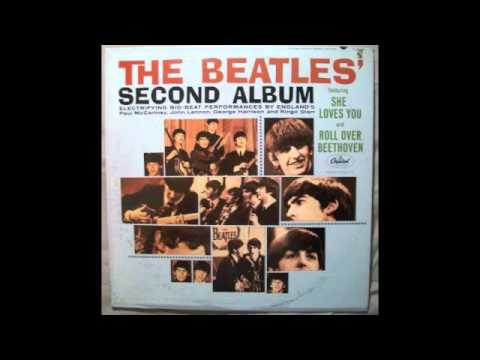 The Beatles- I Call Your Name (US mono)