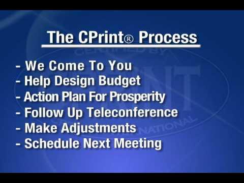 CPrint® International