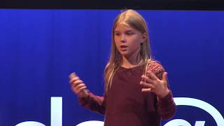 Education For All | Cameron Allen | TEDxKids@ElCajon -