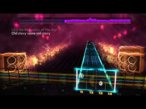 Baixar Green Day - Oh Love Rocksmith 2014 DLC