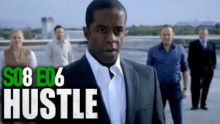 This Is The End   Hustle: Season 8 Episode 6 (British Drama)   BBC   Full Episodes