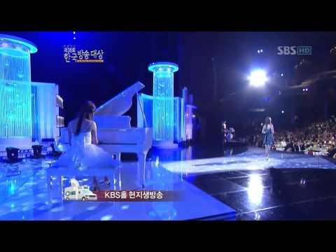繁中Taeyeon   Can you hear me Seohyun piano