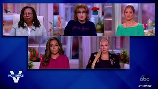 Should House Wait on Impeaching Trump? Part 2 | The View