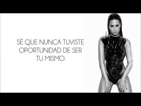 Demi Lovato - Father (Traducida al español)