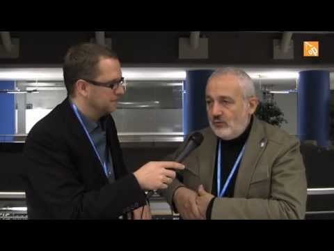 Italo Vignoli (LibreOffice)