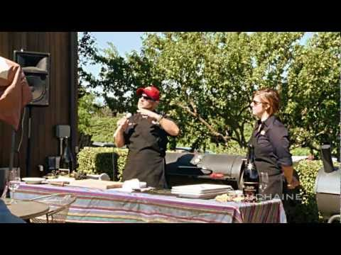 Texas Style BBQ with Chef Andrew Curren