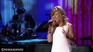 "Sheryl Crow -- ""Walk On By"" (Burt Bacharach & Hal David TV Special)"