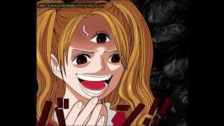 [ One Piece ] Cô Nàng 3 Mắt Pudding - Trái Ác Quỷ Mem Mem (Memo - Memo) - Vua Hải Tặc  Tập 820 - 821
