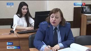 Свои показания в суде дали Сергей Казаков и Алина Юмашева