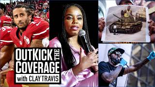 Clay Travis & Jason Whitlock - The Problem of Mixing Sports With Politics