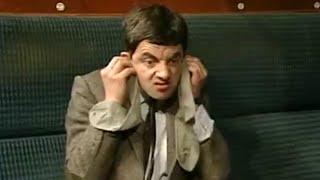 Mr. Bean Rides Again   Episode 6   Classic Mr. Bean