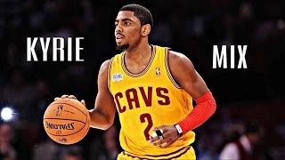 Kyrie Irving Mix - White Iverson