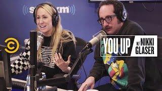 """Chris Redd Talks Kanye and """"SNL"""" - You Up w/ Nikki Glaser"""