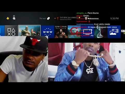 SoLLUMINATI Reacts To CJ SO COOL - Movie Clips Official Music Video WHO CARRIED????