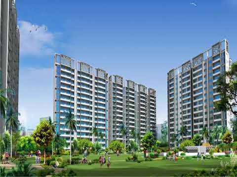Sawasdee Group  Luxury One Apartments in Noida Extension