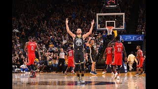 Best Plays From Week 6 of the NBA Season (LeBron, Stephen Curry, Kyrie, and More!)