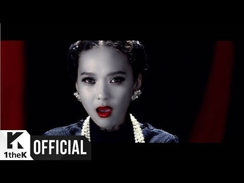[MV] Yoonmirae(윤미래) _ This Love(사랑이 맞을거야)