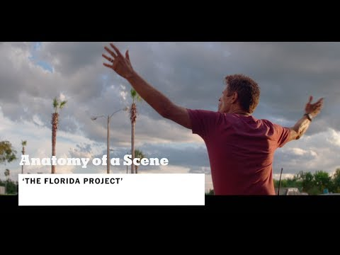 Scene From 'The Florida Project' | Anatomy of a Scene