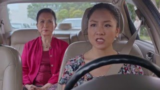 Jessica is Told to Calm Down - Fresh Off The Boat