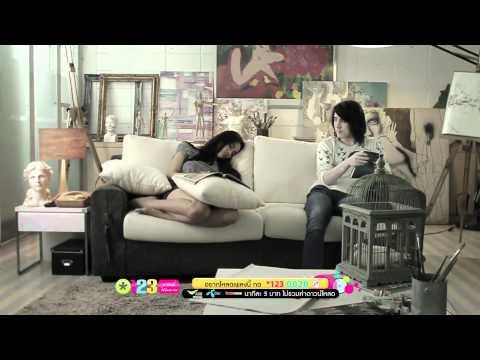 คนไม่มีหัวใจ - รุจ ศุภรุจ Official MV (HD)