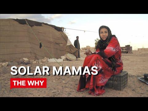 Solar Mamas - Why Poverty?