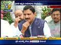 Sujana Chowdary Slams Central Govt Over No Confidence Motion