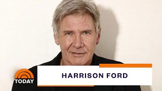 Harrison Ford Talks About Joining 'The Secret Life Of Pets 2'   TODAY