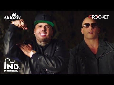 """Watch """"El Ganador"""" on YouTube"""