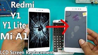 Redmi y1 y1 lite display light solution - nikhil technical