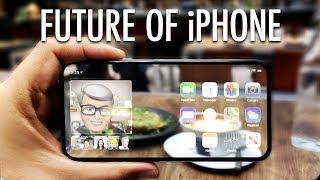 Future of iPhone: Apple's Next Ten Years