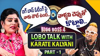Many complained about Bigg Boss voting process: Karate Kal..