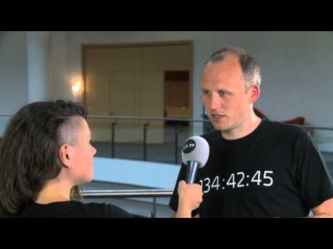 Interview: Rune Møklebust über Slow TV und Postschiffe