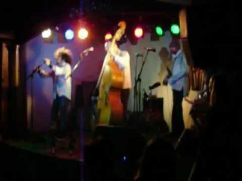 Billy's Band - Зимний сон (LIVE Екатеринбург 04.04.2012)