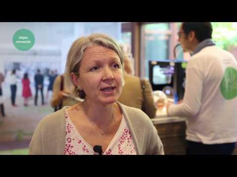 Frédérique Martinez témoigne sur l'objet connecté qui transforme le plus les modes de consommation