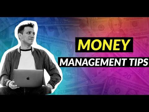Money Management Tips For Digital Entrepreneurs